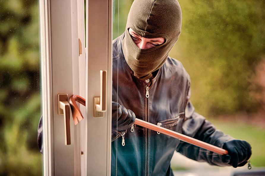 ¿Necesito seguridad privada en una casa?